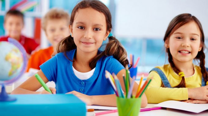 Best Preschool In Abu Dhabi