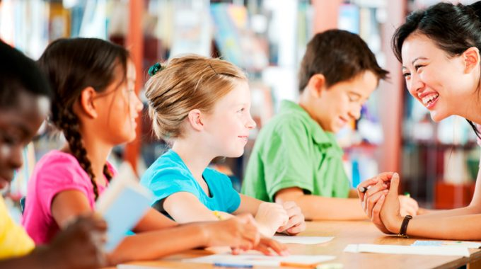 Why Elementary Education Is Important For Kids