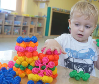 Early Learning Dubai