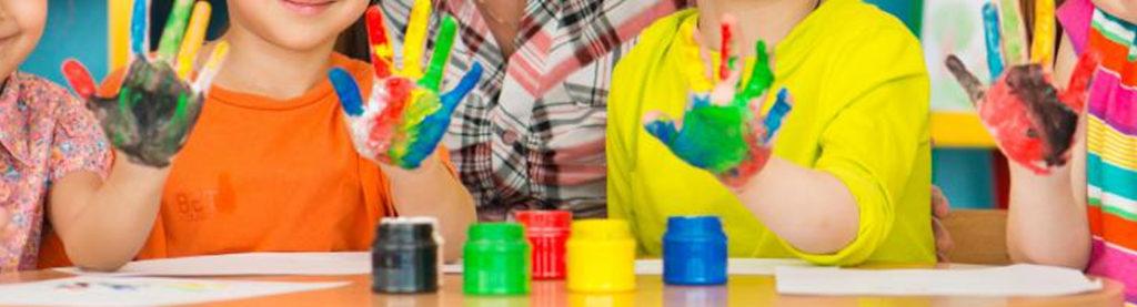 Leading British Nursery for Children in JLT