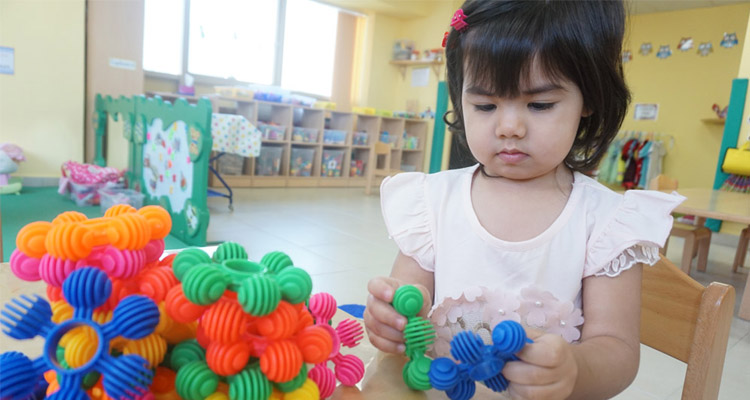 Early Learning Dubai