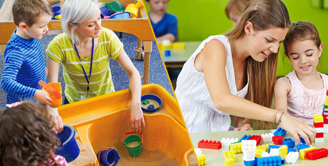 How To Choose The Best Nursery For Your Kids In JLT, Dubai, UAE