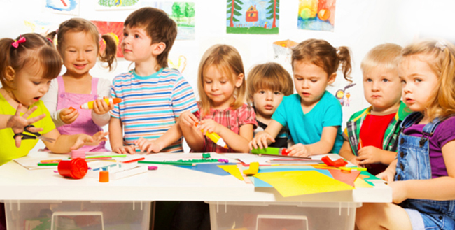 Ideal International Kids Montessori School