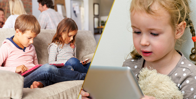 Quick & Simple Ways To Diminish Your Child's Time On TV And Smart Phones