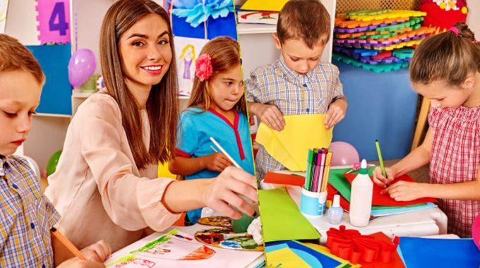Mosaic Nursery Dubai Best Fees Structure 2019