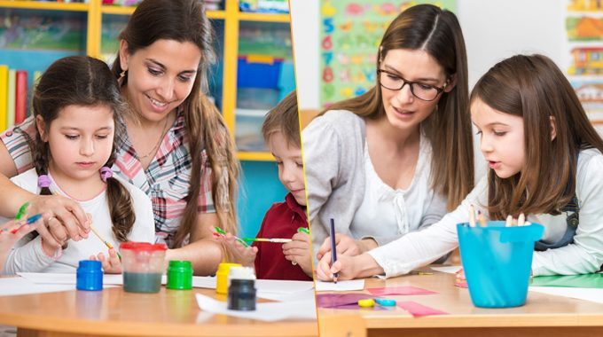 Benefits Of Private Or Independent Schools