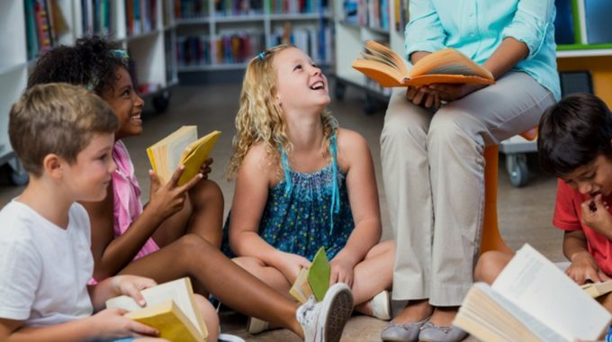 Education Is A Vaccine For Violence – Preschool Education Tips