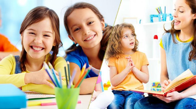 Leading Nursery For Kids In Abu Dhabi