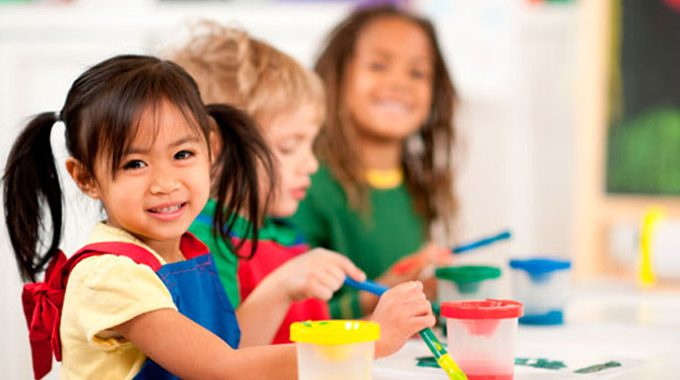 Features Of The Best Preschool In Abu Dhabi