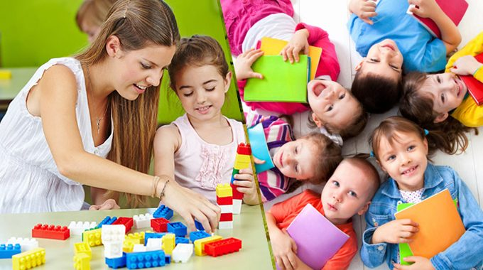 The Best Early Years Nursery In Abu Dhabi