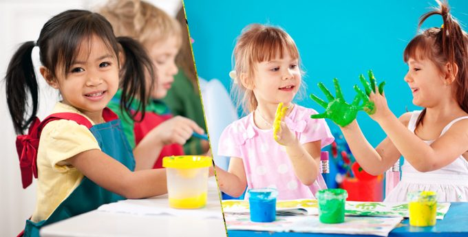 Top 5 Nursery Schools In Abu Dhabi, UAE