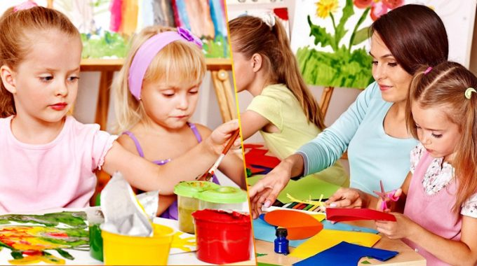 Simple Ways To Help Children Learn With Preschool Activities - Preschool Advisor