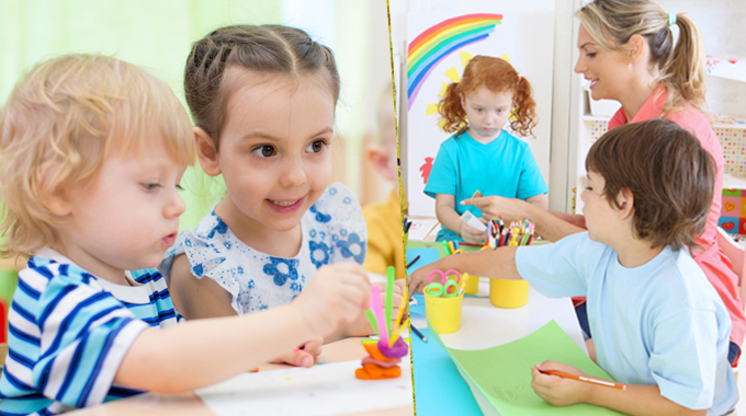 The Best Care And Education For Your Child