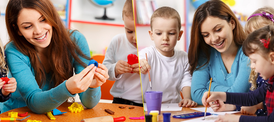 What Are The Best Nursery Schools For Kids In Abu Dhabi?