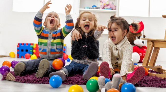 Best Fun Home Activities For Preschoolers - Reem Island