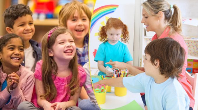 Top 10 Unique Studying Tips For Preschool Students