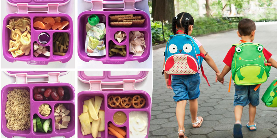 25 Best Lunch Boxes And Bags Ideas For Your Kids In 2020