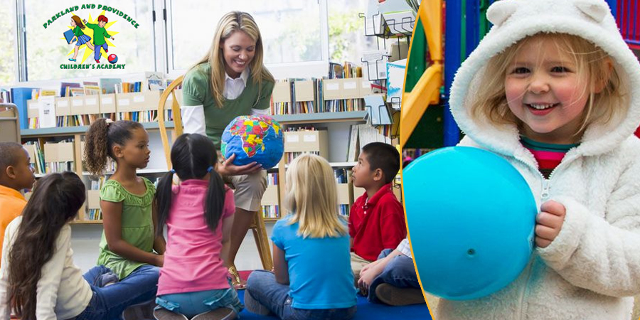 A Day in the Life of a Preschool Kids 01
