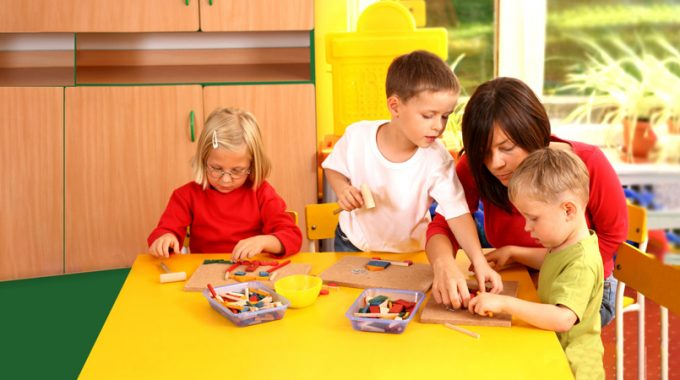 Best Play Schools In Abu Dhabi