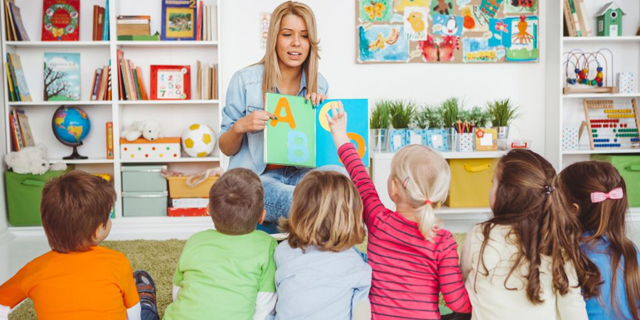How to select the best play school in Abu Dhabi
