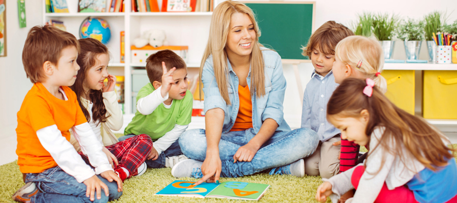 Kids Best Playschools Near Me