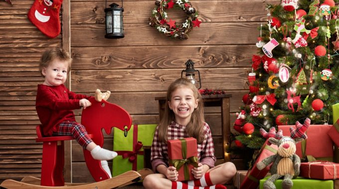 Best Christmas Activities For Toddlers And Preschooler