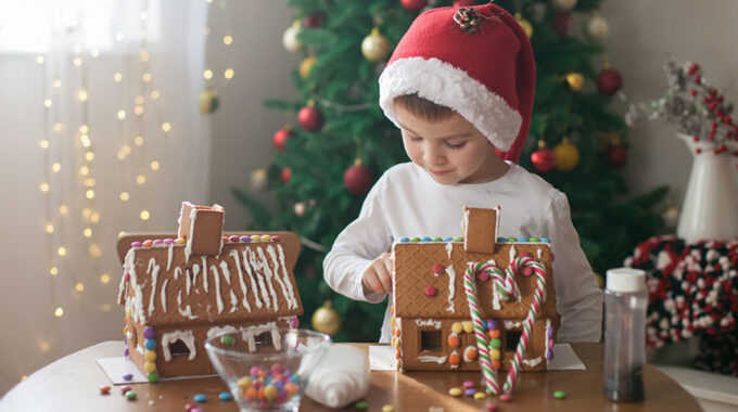 Christmas In The UAE 2020: Festive Things To Do With The Family