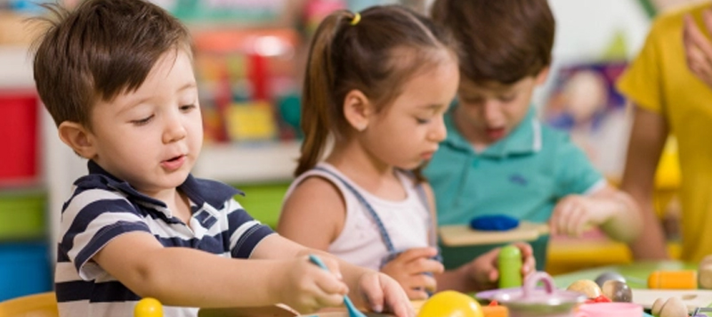 The Importance Of Teaching Impulse Control In Preschoolers