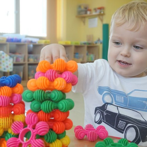 Nursery Schools In Dubai