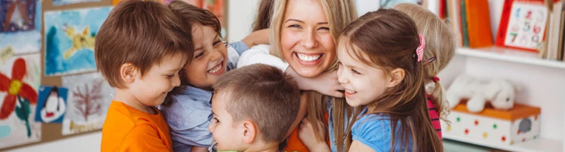 Best British Preschool in Dubai, UAE