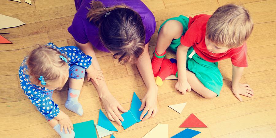 Which Is The Best Nursery School In Dubai?