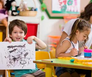 Top Nursery Schools in Dubai