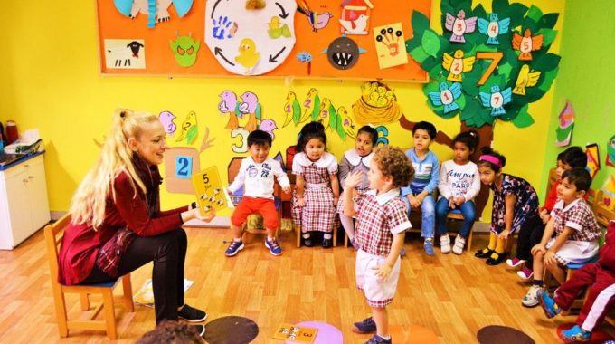 Best Dubai Nursery School Reviews 2018