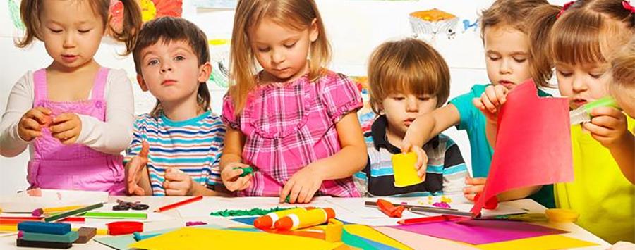 Best Dubai Nursery School Reviews 2018