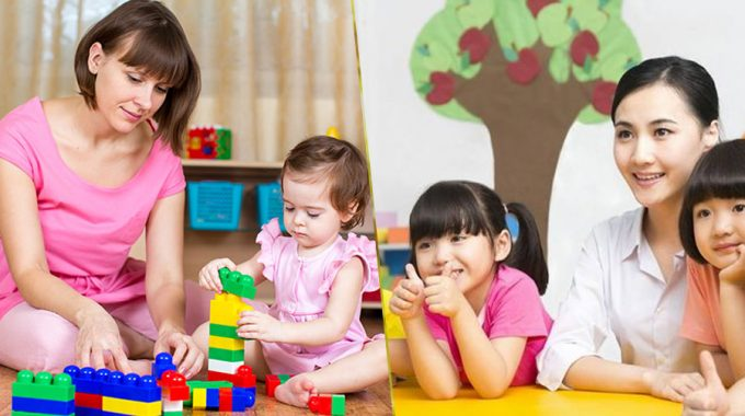 Basic School Regulation For Preschool