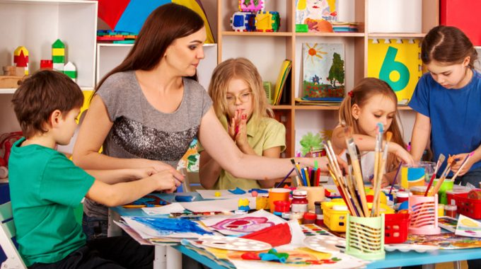 What Is Elementary Education Curriculum