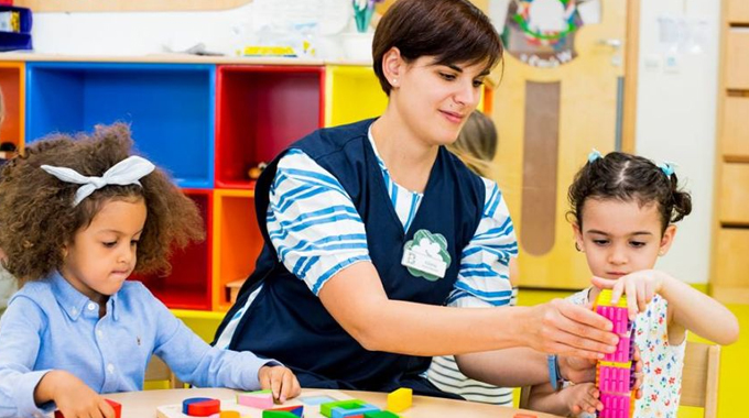 Top 10 Tips For Talking With Children About Preschool Violence