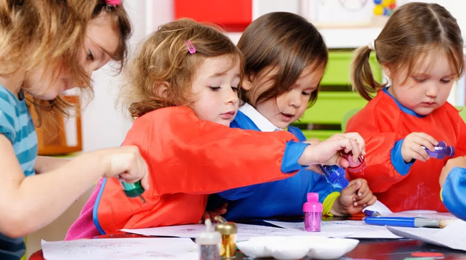 Top 20 Strategies For Preschool Teachers