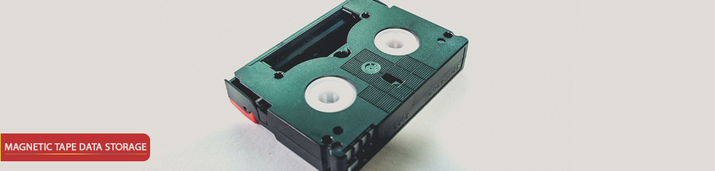Magnetic Tape Data Storage