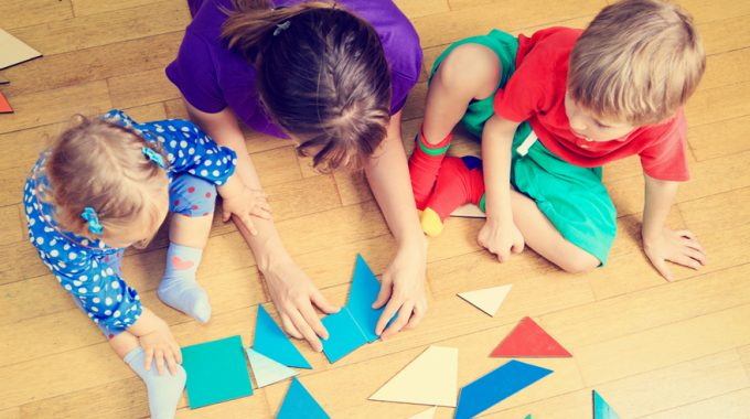 Your Kids Will Love These Holiday- Themed Puzzles