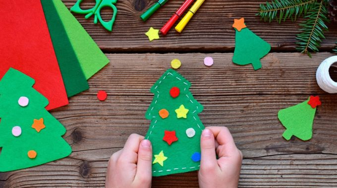 Kindergarten Christmas Activities For Kids