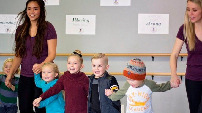 Preschool Physical Education And Fitness Lesson Plans – Mosaic Guide