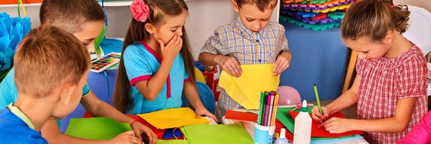 Nursery Schools Dubai