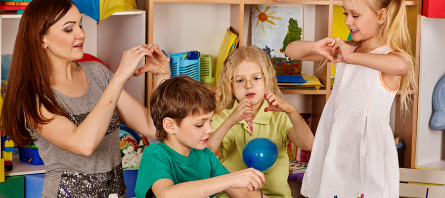 What should my child know before preschool?