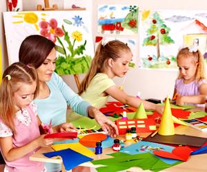 best British nursery in Dubai