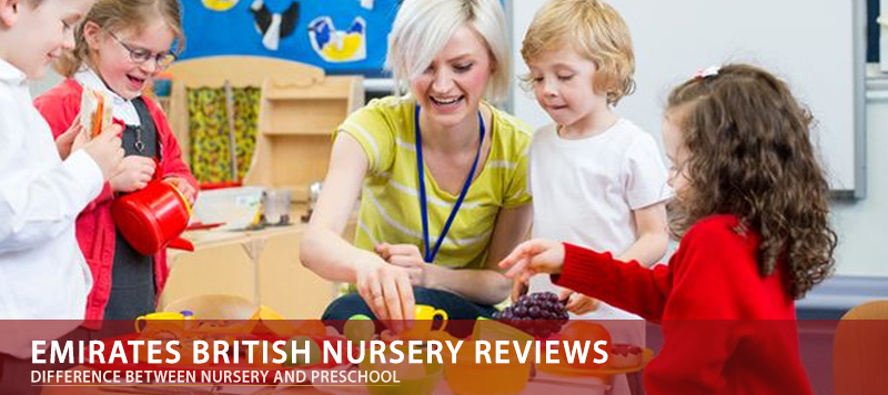 Emirates British Nursery Reviews