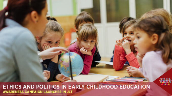 Ethics And Politics In Early Childhood Education